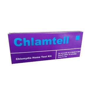 Chlamtell Chlamydien Test